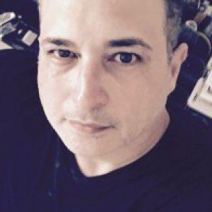 Profile photo of Dr. Ebless V. Báez